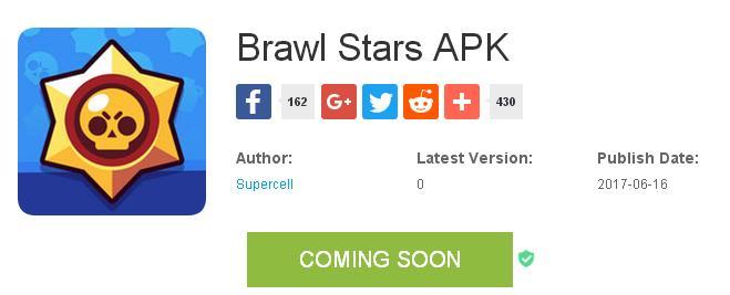 скачать brawl stars на андроид