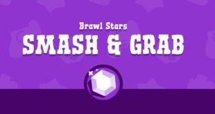 Игровой режим Удар & Захват (SMASH & GRAB)