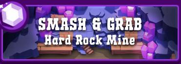 HARD ROCK MINE