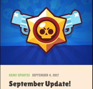 Обновление от 4 сентября версия 4.7
