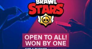 Дата выхода Brawl Stars 12 декабря