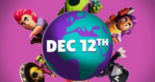 Глобальный релиз 12 декабря 2018
