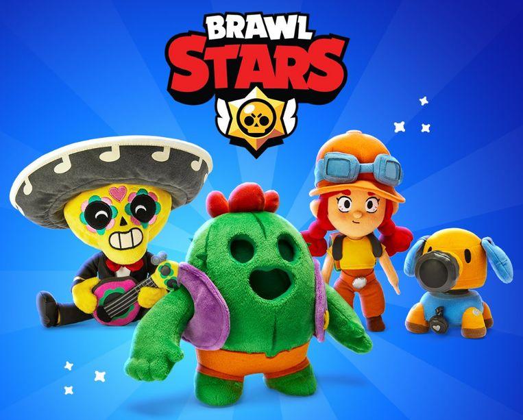 LWARB Brawl Stars Приватный сервер