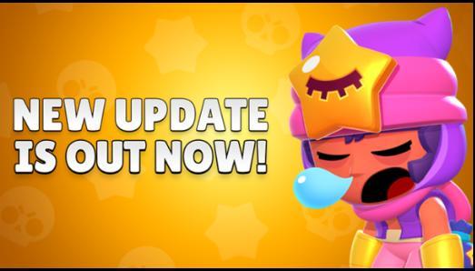 Официальный Brawl Stars 21.73 на Android