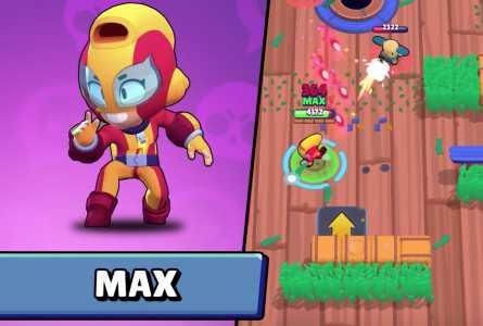 Макс хочет быть супер героем, но она не совсем там, поэтому она пьет много энергетических напитков, чтобы двигаться быстрее. Она супер скоростная!