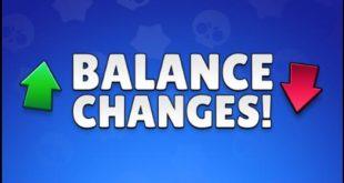 Обновление баланса в Brawl Stars