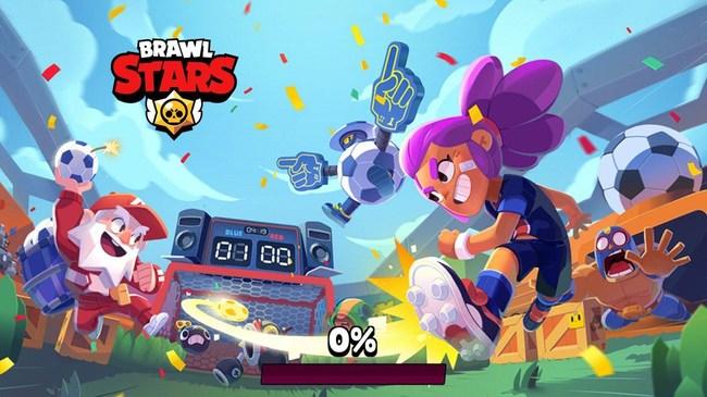 Скачать новый Brawl Stars 26.165 c бойцом Джеки