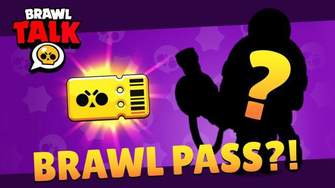 Новый боец, новые скины, Brawlpass и многое другое на Brawl Stars