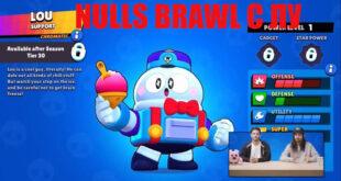 NULL'S BRAWL 31.81 С ЛУ