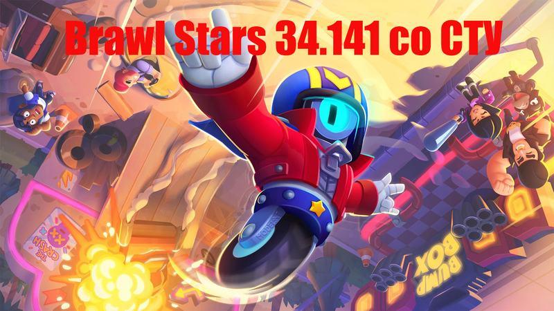 СКАЧАТЬ Brawl Stars 34.151 со СТУ